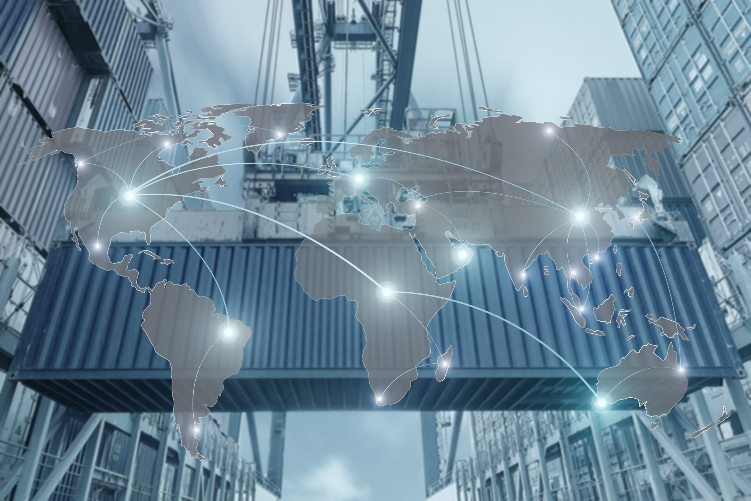 Logistics & Procurement Manager Vacancy